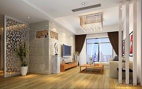 高层住宅建筑装饰图片