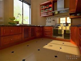 厨房橱柜碗架