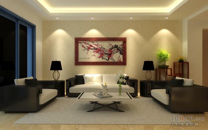中式古典装修效果图 - 逍遥拙剑 - 拙剑の养心斋.。.人生若梦,岁月无情