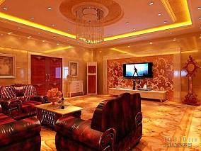 装修设计室内卧室