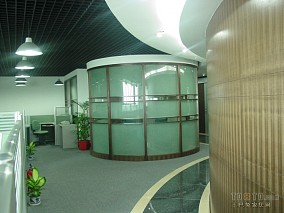 办公室室内图