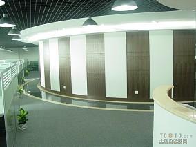 现代化办公室设计设计图片赏析