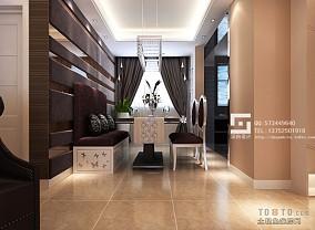 中式卧室简装