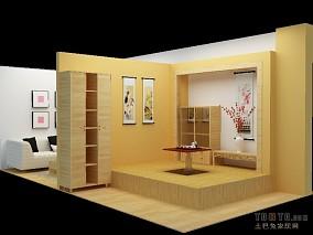 三亚海韵度假酒店休闲室装修图片