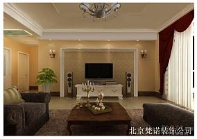 中式木门装饰图片
