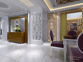 精选120平方四居客厅混搭实景图片大全