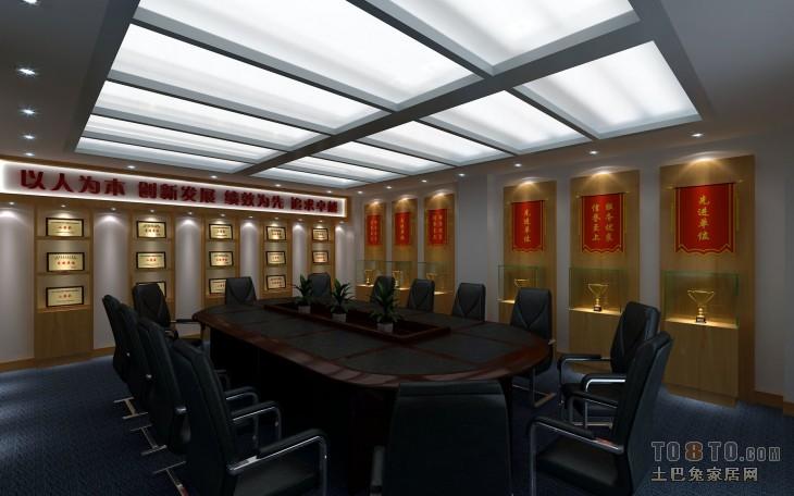 酒店宾馆装修效果图 单张展示 装修效果图 付学刚作品 高清图片