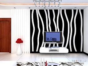 现代风格售楼处设计大厅图片