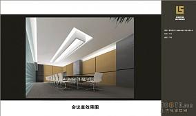 温馨70平米2室1厅装修图