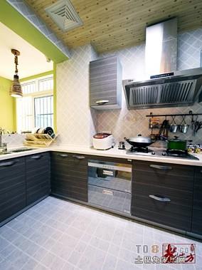 美式两层别墅外观设计