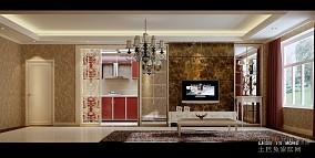 110平米装修室内客厅图片欣赏
