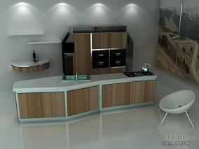 质朴35平混搭小户型客厅效果图