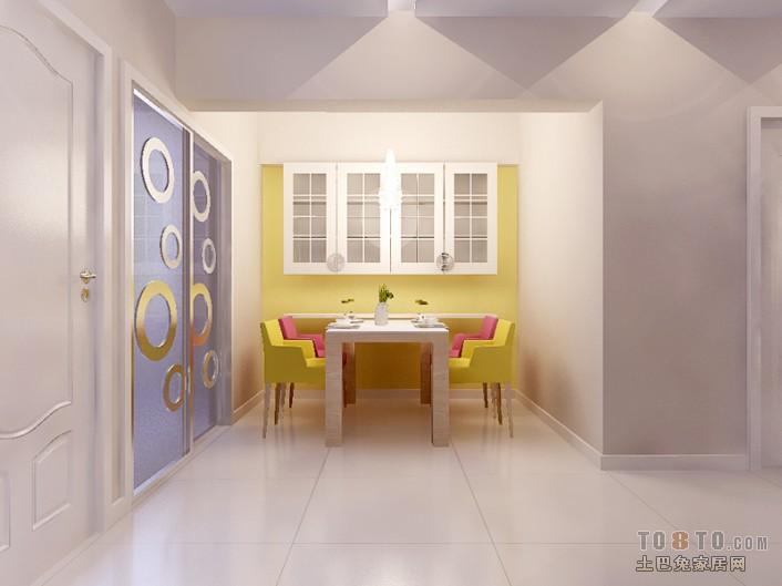 永盛成公寓楼装修效果图 丁燕作品图片