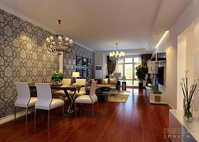 简约室内家装风格
