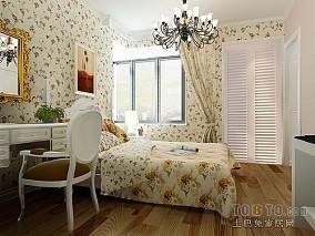 单身公寓小户型房屋平面设计图