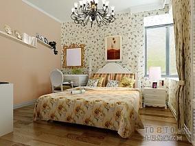 40平米小户型房屋平面设计图