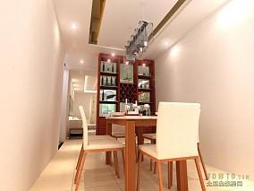 现代简约设计风格厨房