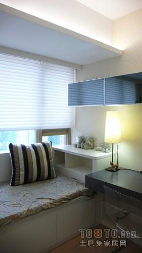 大气120平三室两厅效果图
