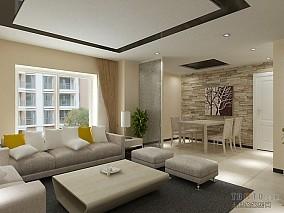 日式榻榻米客厅设计