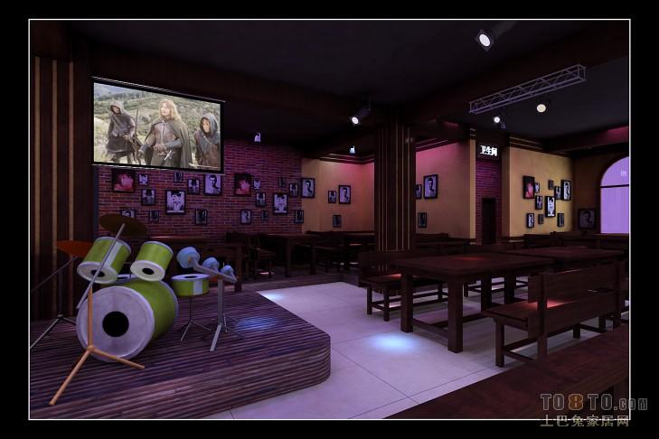 05娱乐空间其他设计图片赏析