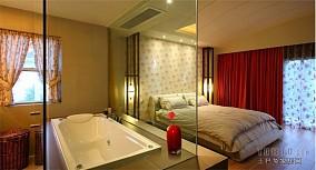ECHO石-浴室-新中式