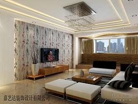 现代家装的风格