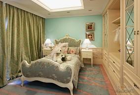 主卧室门装潢设计图