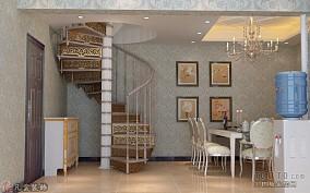 清新现代一居室装修