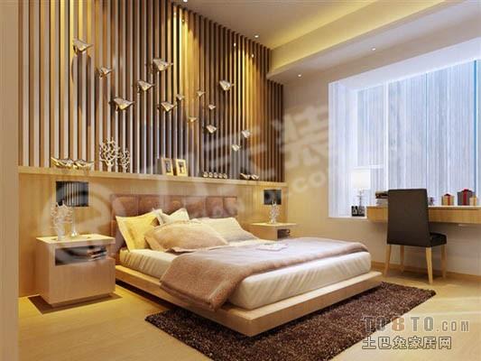格卧室装修效果图图片