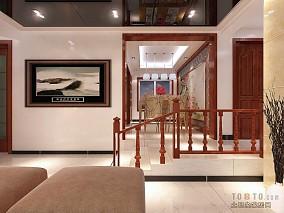 优质63平米两室一厅装修图
