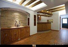 简约中式家具客厅沙发欣赏