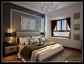精选现代一居客厅设计效果图