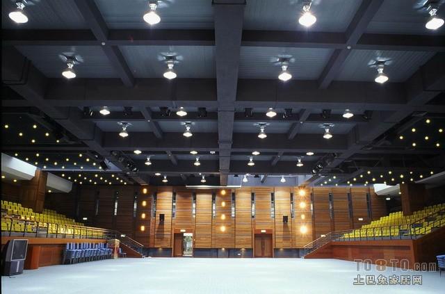 会所大堂吊顶设计设计图片赏析