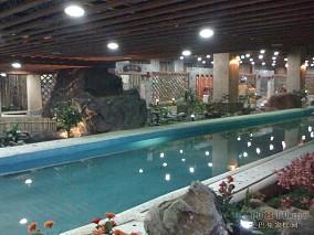 上海迪士尼乐园水上乐园效果图