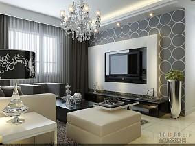 海棠湾万丽酒店俯瞰图片