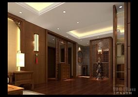 单层香港别墅图片