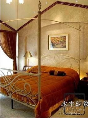 10平方米卧室设计