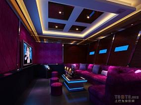 ktv房间装饰图片