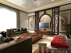 客厅风格装修
