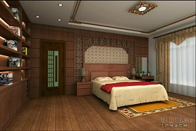 哥特式别墅室内图片