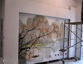 清漾120平方米别墅户型图片