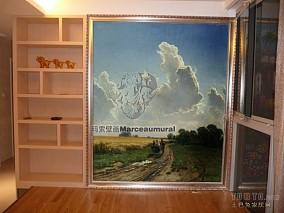 雅致120平方米别墅户型图片