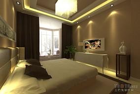 现代客厅顾家皮沙发