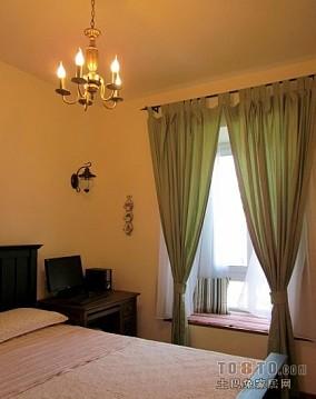 地中海风格客厅客厅潮流混搭设计图片赏析
