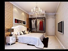 灰色现代布艺沙发