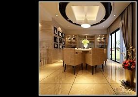 新中式建筑案例图片