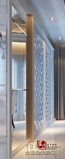 精选面积86平混搭二居餐厅装饰图片