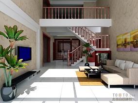 欧式中国豪华别墅图片
