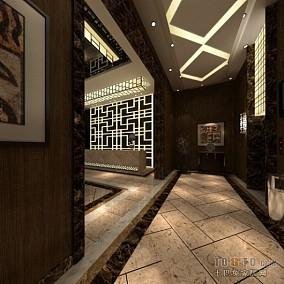 陶瓷电视背景墙设计