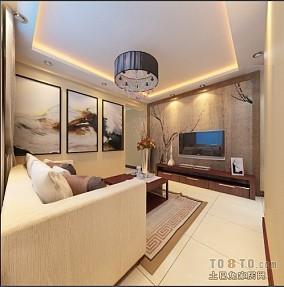 卧室电扇灯天花板